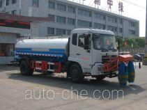 Zhongjie XZL5166GQX5 машина для мытья дорожных отбойников и ограждений