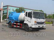 Zhongjie XZL5140GXW5 sewage suction truck