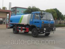 Zhongjie XZL5169GPS5 sprinkler / sprayer truck