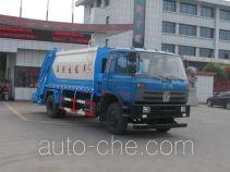 Zhongjie XZL5169ZYS5 мусоровоз с уплотнением отходов