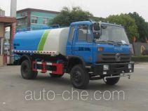 Zhongjie XZL5169GSS5 sprinkler machine (water tank truck)