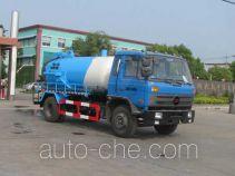 Zhongjie XZL5169GXW4 sewage suction truck