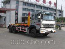 Zhongjie XZL5250ZXX5 мусоровоз с отсоединяемым кузовом
