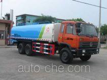 Zhongjie XZL5252GSS4 sprinkler machine (water tank truck)