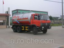 Zhongjie XZL5253GXW3 вакуумная илососная машина
