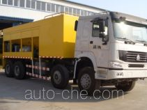 Zhongjie XZL5311TFC4 slurry seal coating truck