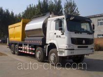 Zhongjie XZL5312TFC4 synchronous chip sealer truck