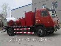 Yanan YAZ5160TXL dewaxing truck