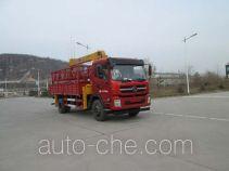 Yanan YAZ5161TYG fracturing manifold truck