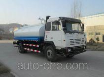 Yanan YAZ5190TGY oilfield fluids tank truck