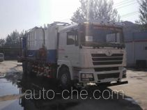 Yanan YAZ5290TJC well flushing truck