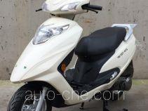 Yiben YB125T-41C scooter