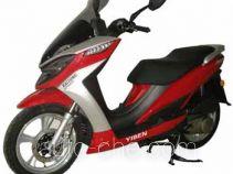 Yiben YB150T-11C scooter