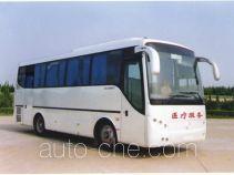 亚星牌YBL5110XYLE3型医疗专用车