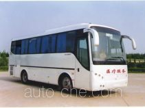 AsiaStar Yaxing Wertstar YBL5110XYLE3 special medical bus