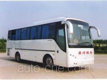Special medical bus