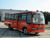 AsiaStar Yaxing Wertstar YBL5120XCC food service vehicle