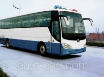 AsiaStar Yaxing Wertstar YBL5151XQCHE3 prisoner transport vehicle