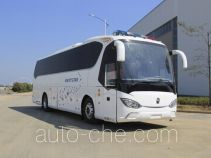 AsiaStar Yaxing Wertstar YBL5160XQCJ автозак