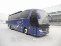 AsiaStar Yaxing Wertstar YBL5180XLJ motorhome