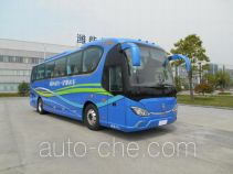 AsiaStar Yaxing Wertstar YBL6111HBEV2 electric bus