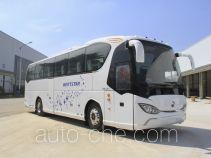 亚星牌YBL6111HQJ型客车