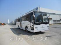 AsiaStar Yaxing Wertstar YBL6117GHQJ city bus