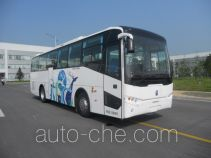 AsiaStar Yaxing Wertstar YBL6117HBEV1 electric bus