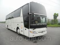 AsiaStar Yaxing Wertstar YBL6125H1QJ2 bus