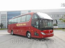 AsiaStar Yaxing Wertstar YBL6125H2QP1 bus