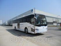 亚星牌YBL6127GHQCP型城市客车
