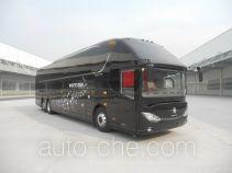 亚星牌YBL6138H2QJ1型客车