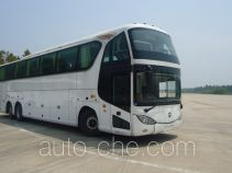 亚星牌YBL6148H1QP2型客车