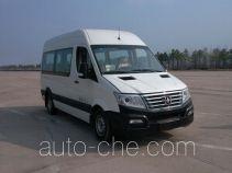 亚星牌YBL6590T1QJ型轻型客车