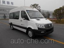 AsiaStar Yaxing Wertstar YBL6600BEV2 electric bus