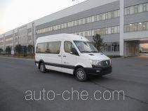 AsiaStar Yaxing Wertstar YBL6600BEV1 electric bus