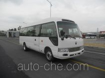 AsiaStar Yaxing Wertstar YBL6700HBEV1 electric bus