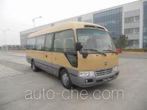 AsiaStar Yaxing Wertstar YBL6700TJ автобус