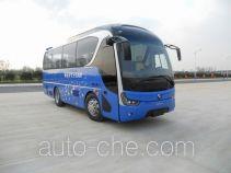 亚星牌YBL6758HQCP型客车
