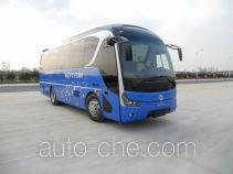 亚星牌YBL6855H2QCP型客车