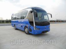 亚星牌YBL6885HQJ型客车