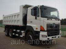 Hino YC3251FS2PM dump truck