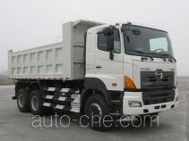 Hino YC3251FS2PM4 dump truck