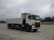 Hino YC3310FY2PW dump truck