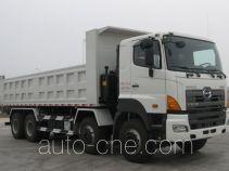 Hino YC3310FY2PW4 dump truck