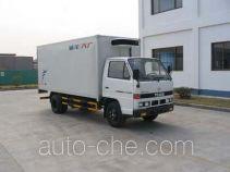 Yangcheng YC5040XLCCAD refrigerated truck