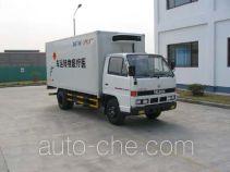 Yangcheng YC5040XYFCAD medical waste truck