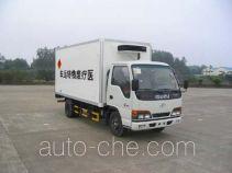Yangcheng YC5040XYFQ medical waste truck