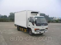 Yangcheng YC5041XLCQ refrigerated truck
