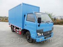 Yangcheng YC5040XXYC3D box van truck